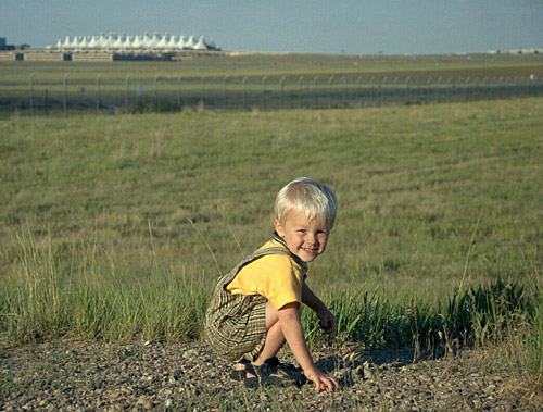 Emerson at Denver International Airport